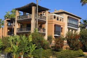601136 - Apartamento Dúplex en alquiler en San Pedro Playa, Marbella, Málaga, España
