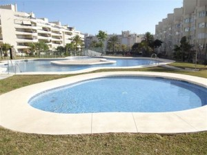 Apartment for sale in Playamar, Torremolinos, Málaga, Spain