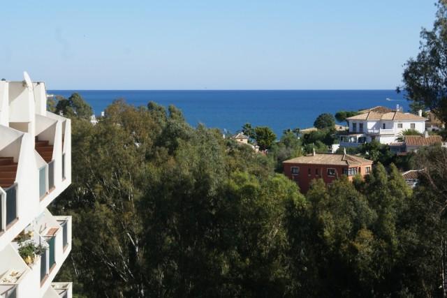 Appartement au dernier étage for sale in Riviera del Sol, Mijas, Málaga