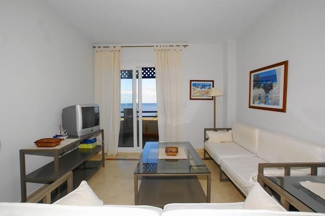 Appartement à vendre en San Luis de Sabinillas, Manilva, Málaga, Espagne