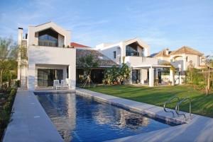 Villa Sprzedaż Nieruchomości w Hiszpanii in Nueva Andalucía, Marbella, Málaga, Hiszpania