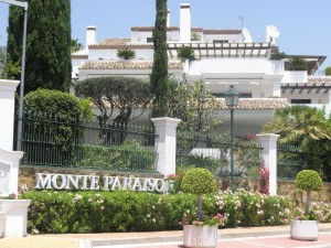 Apartment for sale in Marbella, Málaga, Spain