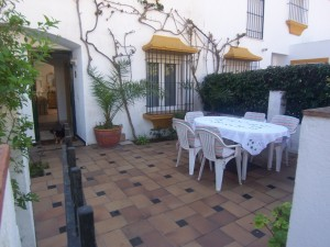 Townhouse for sale in Marbella, Málaga, Spain