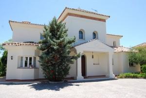 Freehold for sale in Guadalmina Baja, Marbella, Málaga, Spain
