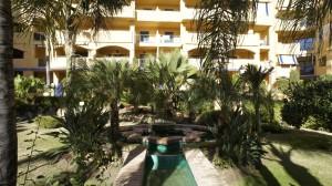 Apartment for sale in San Pedro Playa, Marbella, Málaga, Spain