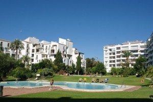 Apartment for sale in Puerto Banús, Marbella, Málaga, Spain