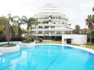 702564 - Apartamento en alquiler en Marbella, Málaga, España