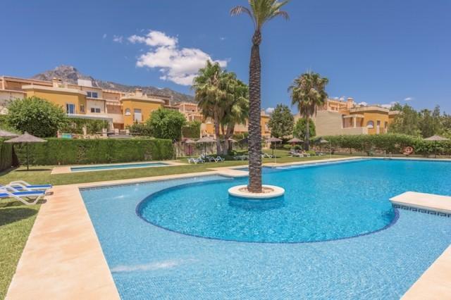 Apartment In vendita in Marbella, Málaga, Spagna