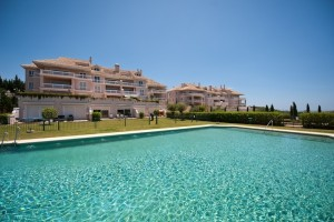 Apartment Sprzedaż Nieruchomości w Hiszpanii in Benahavís, Málaga, Hiszpania
