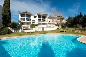 Apartment Sprzedaż Nieruchomości w Hiszpanii in Puerto de Estepona, Estepona, Málaga, Hiszpania