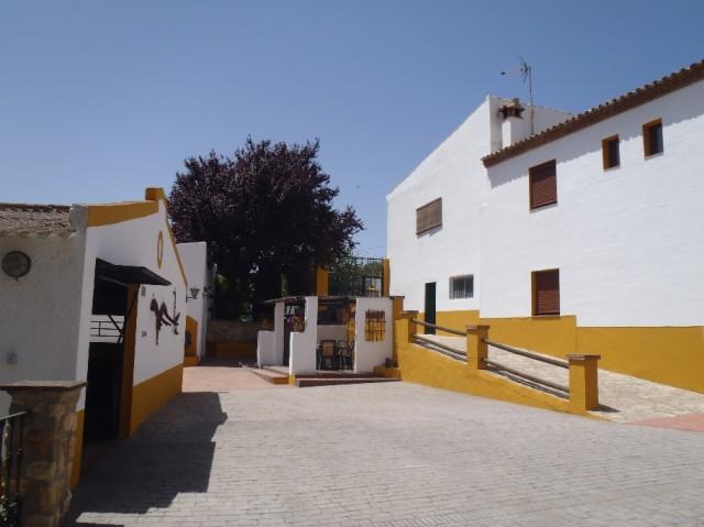 Finca In vendita in Ronda, Málaga, Spagna