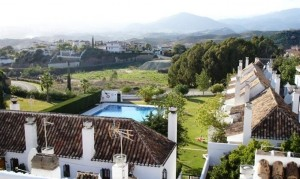 710431 - Semi-detached Finca For sale in Mijas Golf, Mijas, Málaga, Spain