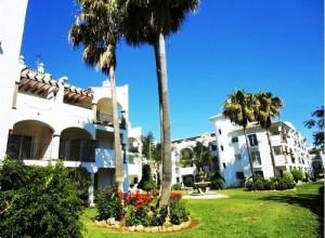 Dom w Mijas w Maladze Costa del Sol NA SPRZEDAZ