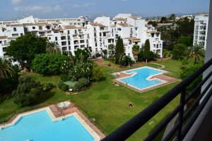 Penthouse at the development Terrazas de Banus Marbella FOR SALE