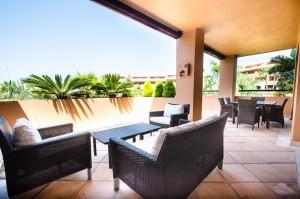 Apartment FOR SALE in Gran Bahia in Marbella Costa del Sol