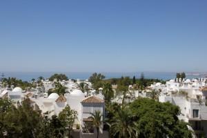 RESIDENCIAL PALACIO DE CONGRESOS apartment on the groundfloor FOR SALE Marbella Costa del Sol