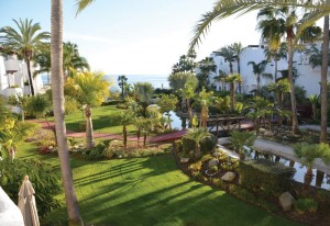 Penthouse in Ventura Del Mar FOR SALE Costa del Sol