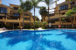 Apartment Bahia de Banus FOR SALE Costa del Sol