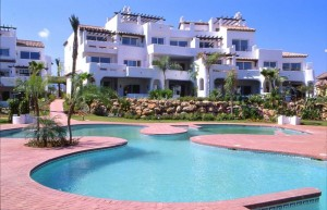 Apartment in Puerto Banus Marbella FOR SALE