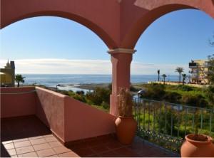 Villa Lorea Playa, San Pedro beachside FOR SALE Costa del Sol