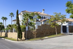 Villa 111, Los Flamingos Golf Resort FOR SALE Costa del Sol