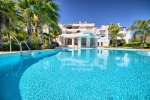 Apartment Lomas dela Quinta 502 FOR SALE Benahavis