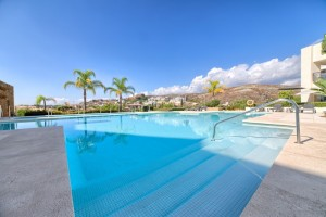 Apartment Tee5 Los Flamingos FOR SALE Benahavis