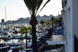 Apartment in Puerto Banus FOR SALE Marbella Costa del Sol