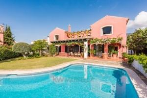 Villa in Marbella FOR SALE Costa del Sol