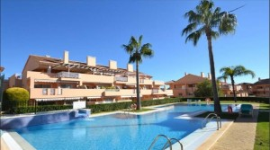 Apartment FOR SALE Los Jardines de Santa Maria Golf, Elviria.