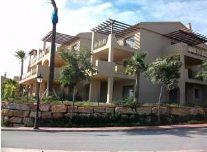 Apartament w Benahavis w Maladze blisko Club de La Alqueria NA SPRZEDAZ