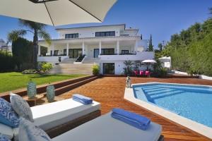 Casa Blanca FOR SALE Los Naranjos Golf, Nueva Andalucia
