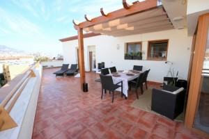 Penthouse FOR SALE in Fuengirola in Costa del Sol