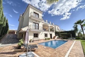 Villa El Valle D11, La Alqueria, Benahavis FOR SALE