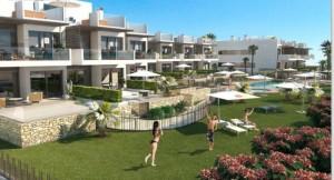 750146 - Apartamento en venta en Torre de la Horadada, Pilar de la Horadada, Alicante, España