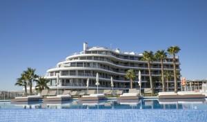 Aпартаменты на продажу в Los Arenales del Sol, Elche, Alicante, Испания