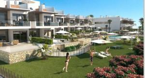 750407 - Apartamento en venta en Torre de la Horadada, Pilar de la Horadada, Alicante, España