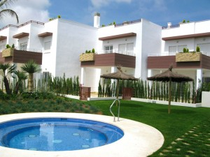 Aпартаменты на продажу в Orihuela Costa, Orihuela, Alicante, Испания
