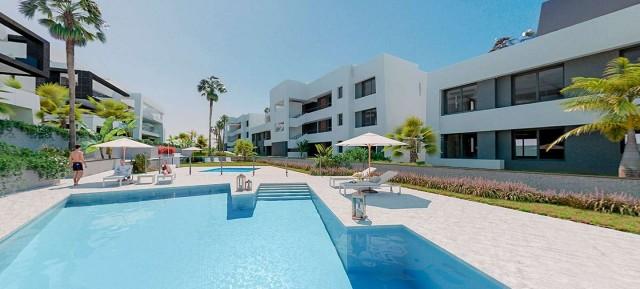 Apartment In vendita in Selwo, Estepona, Málaga, Spagna
