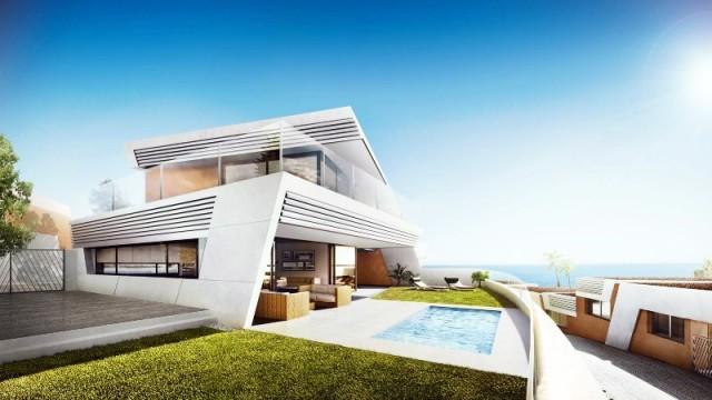 Villa zu verkaufen auf El Chaparral, Mijas, Málaga, Spanien