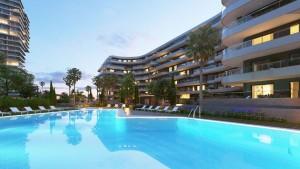 Apartment Sprzedaż Nieruchomości w Hiszpanii in Málaga, Málaga, Hiszpania
