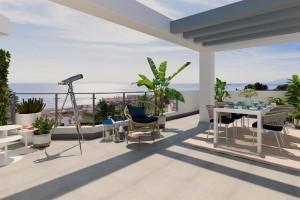 Nieruchomosci na costa del sol Rincon de la Victorpa nowe mieszkania na sprzedaż od dewelopera