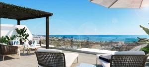 nowe apartamenty w Rincon de la Victoria Malaga sprzedaz od dewelopera - blisko plazy i sklepow