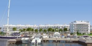Apartment for sale in Puerto de Sotogrande, San Roque, Cádiz, Spain