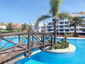 Apartament na sprzedaż w Duquesa Suites, Manilva - Andaluzja - Costa Del Sol Hiszpania