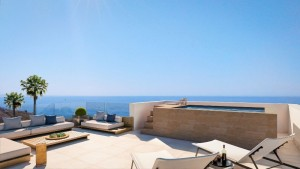 Beachside property for sale PRICES €345,000 - €791,000