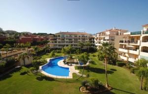 Apartament z przejecia bankowego z dostępnym kredytowaniem do 110% w La Cala Hills, Málaga