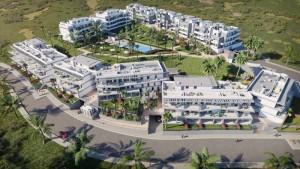 Nowe Apartamenty przy plaży w Esteponie