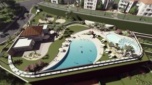 ZNAKOMITA OFERTA !!  SLONECZNA HISZPANIA - COSTA DEL SOL -Trzypokojowy apartamenty w cenie od 97.500 tys euro z widokiem na morze , nie przegap okazji,