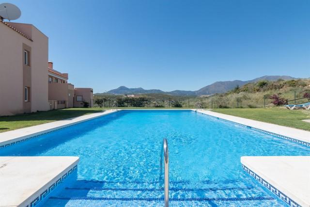 Garden Apartment In vendita in Casares, Málaga, Spagna